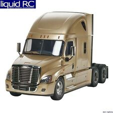 Tamiya 56340 1/14 Cascadia Evo Tractor Truck Freightliner Kit