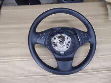 BMW 32306764547 E90 E91 Non Sport Leather Steering Wheel OEM 328xi 328i 330i 335