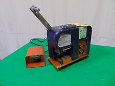 Molex Etc Wire Terminal Crimper Machine