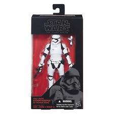 Star Wars Black Series Stormtrooper First Order Soldado Primera Orden Hasbro