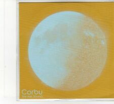 (FB661) Corbu, We Are Sound EP - DJ CD