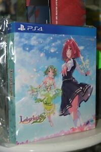 NEW PS4 Omega Labyrinth Life (HK Limited Collector's, CHINESE/ ENGLISH/ JAP)