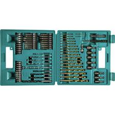 Makita 75 Pc. Metric Drill and Screw Bit Set B-49373 New