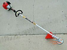 REDMAX BCZ260S Commercial Weed Eater String Trimmer Straight Shaft LOW HOURS