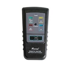 New Xhorse Remote control Tester Radio Frequency (RF) Infrared (IR)