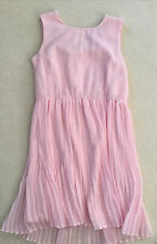 Beautiful Yumi Girl's 13-14 Years Pink Occasion/Party Dress Excellent condition