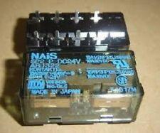 ARM SP2-P-DC24V RELAY Compact Power Relay 2 Form C