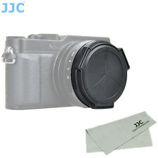 Auto Lens Cap for Panasonic Lumix DMC-LX100 & LEICA D-LUX Typ 109 as DMW-LFAC1