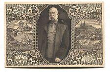 Austria-Hungary - Emperor Franz Josef 60th Jubilee postcard from 1908