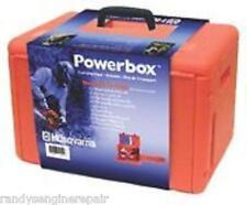 Husqvarna Powerbox Carrying Case 455 460 Rancher 372xp Chainsaw