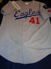 EL Segundo High School Eagles Baseball Jersey Adult XL 46-48