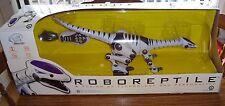 WowWee Roboreptile Robotic Reptile – Brand New