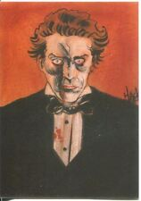 Beyond Bram Stokers Dracula 2013 Lord Ruthven Chase Card #24 Matte