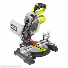 Ryobi EMS190DCL 190mm 18V One+ Mitre Saw