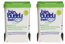 pack of 2 Bin Buddy Fresh Citrus Zing Freshner, 450g by Bin Buddy