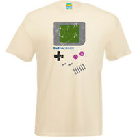 Gamer Boy T-Shirt. Classic Retro Game Tee Clothing Boy Girl Gift for Him or Her