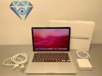 MacBook Pro 13 RETINA ⋆ i7 ⋆ 1TB SSD or MORE ⋆ 16GB ⋆ 3 YEAR WARRANTY ⋆ OS-2015