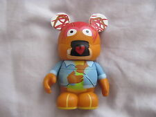 "DISNEY VINYLMATION - Muppets Series 2 Pepe the Prawn 3"" Figurine"