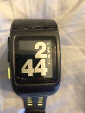 Nike+ TomTom Wm0069 Gps Watch - Very Nice Condition