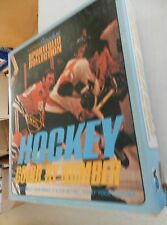 1971 Venus Color by Numbers Hockey Collection 12 portraits Bobby Orr Hull Clarke