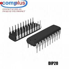 MC74HC240AN IC-DIP20  DUAL 4-BIT DRIVER, INVERTED OUTPUT