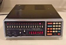 Realistic Pro-2001 UHF VHF Digital Entry Programmable Scanning Receiver