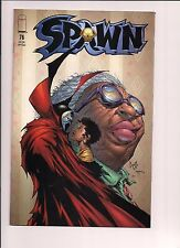 Spawn #76 - 1st print -  VF/NM - 80 copies available!