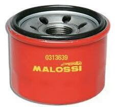 Filtre à huile Racing MALOSSI Red Chilli Oil Filter PIAGGIO X9 500,MP3 400