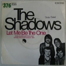 The Shadows 45 Tours Eurovision 1975
