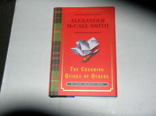 The Charming Quirks of Others by Alexander McCall Smith (2010) SIGNED 1st/1st