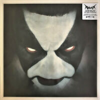 Abbath - Abbath _crystal clear vinyl  LP _new & unplayed_blackmetal