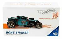 Hot Wheels id Bone Shaker {Hot Wheels Icons} - Many other ID cars