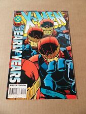 X-Men : The Early Years 14 .  Marvel 1995 -   FN  / VF