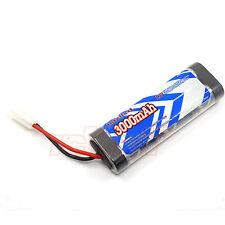 Intellect 7.2V 3000mah NiMh Battery Pack RC Cars 4WD Crawler Drift #IB-3000 7.2V
