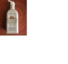 CRABTREE& EVELYN POMEGRANATE ARGAN & GRAPESEED HAND THERAPY 8.8 OZ *SHIPS FREE