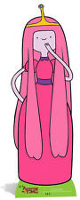 Princess Bubblegum from Adventure Time Cardboard Cutout Stand Up Standee