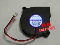 For EVERCOOL EC5015H12E-B Humidifier fan DC12V 0.18A 2wire