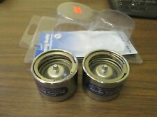 NEW TRAILER BUDDY 07371 1980A SS BEARING PROTECTOR