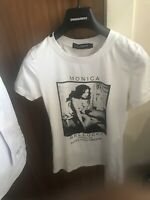 Dolce Gabbana T-shirt with Monica size L/42it
