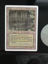 MTG Magic the gathering Bayou *NEW* unused Mint Revised Dual Land