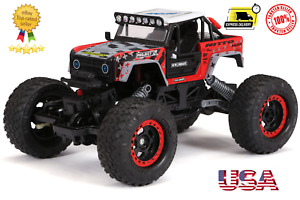 New RC Radio Remote Control 1:15 4X4 Off-Road Winter Racing Monster 2.4GHz Truck