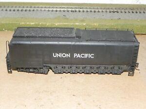 Rivarossi HO Parts Big Boy Steam Locomotive Union Pacific Tender