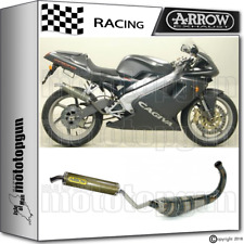 ARROW KIT COMPLETO RACE ROUND KEVLAR CAGIVA MITO 125 1994 94 1995 95 1996 96