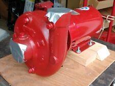 Bell Amp Gossett 1531 15ac End Suction Pump With 15 Hp 3 Ph Baldor Motor New