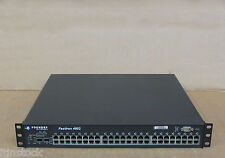 Foundry FastIron 4802 48 Port Fast Ethernet + 2 Gigabit SFP Port Switch FWS4802