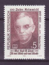 Österreich Nr.  2068 **  100 Jahre Reimmichl