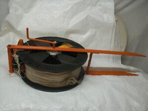 Lift Boy Schairer Hochstartgummi NEU 30m Gummi+100m Seil Ø=0,75 Standard Selten