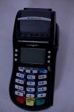 Hypercom Optimum M4230 Wireless Credit Card/ Debit Card Terminal GPRS