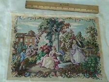 Finished Needlepoint / Tapestry #2