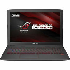 "New Asus ROG GL552VW Gaming Laptop 15.6"" i7-6700HQ Quad 16GB 128GB 1TB 4GB 960M"